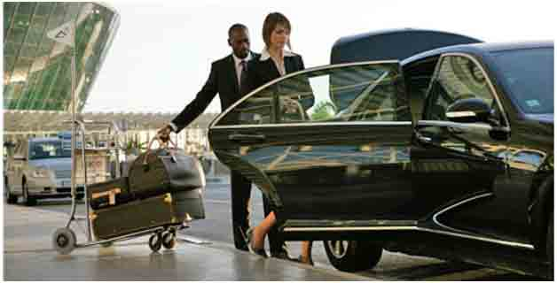 Boston Airport Cab Service Delivering The Best On-Time Solutions To Rides