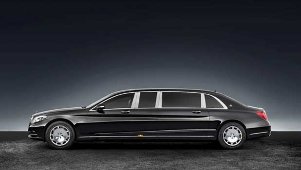 Boston and Limo car service to Logan Airport