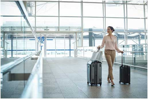 Catching a Flight? Try Car Services to Logan