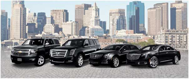 Make Your Car As Good As New With Town Car Service Boston!