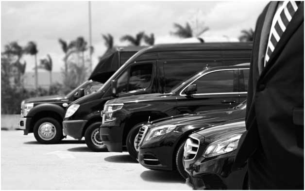 Make Your Travel Easier With Boston Airport Cab Service
