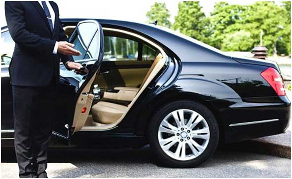 Swift and Safe Limo service to Logan airport