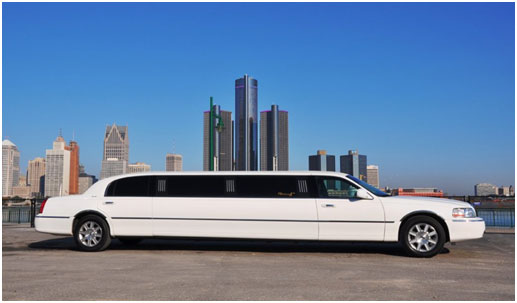 The Demand for Limo Service in Boston and Limousine for Rent
