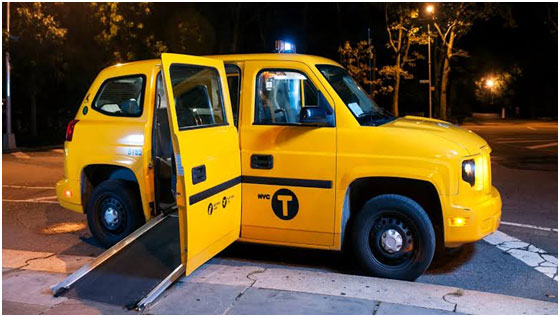 The Many Benefits to Using a Taxi Cab Service