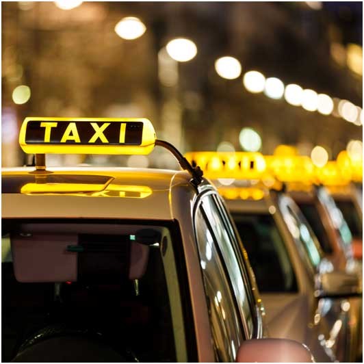 Want to Have the Best Cab Facility?